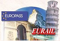 See Europe with the Eurail