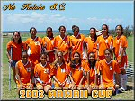 2003 Hawaii Cup Team Photo